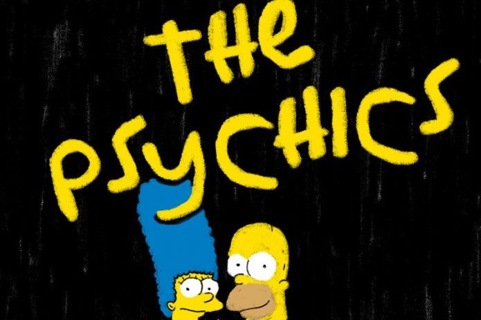 'The Simpsons': Coincidences predictions?
