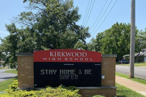 KHS announces athletics shutdown through July 24