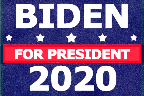 Joe Biden for presidency