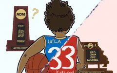 Lauryn Miller's path of success from KHS to UCLA.