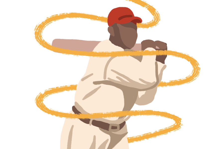 The+forgotten+stars+of+the+Negro+Leagues