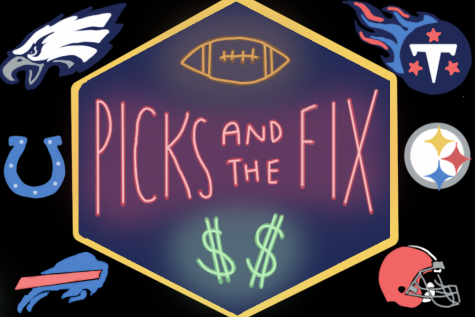 H squared podcast: Picks and the fix feat. Tom Mueller