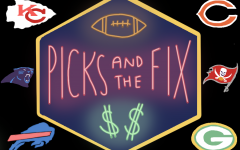 We cover all of these NFL week six matchups on this pick six episode with Louis Dellorco.