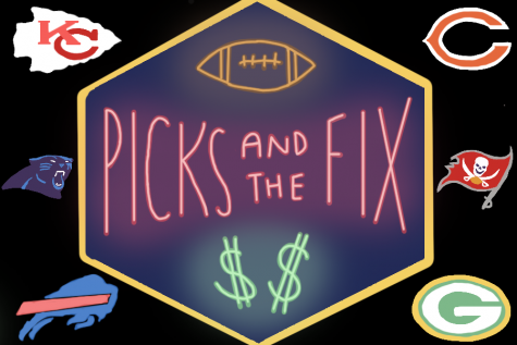 H Squared Podcast: Picks and the fix feat. Louis Dellorco