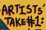 """Artists' Take"" is an opportunity for TKC's artists to freely showcase their styles and abilities."