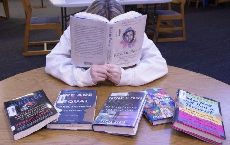Reading (not just social media)
