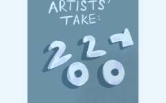 Artists' Take is an opportunity for TKC's artists to freely showcase their styles and abilities.