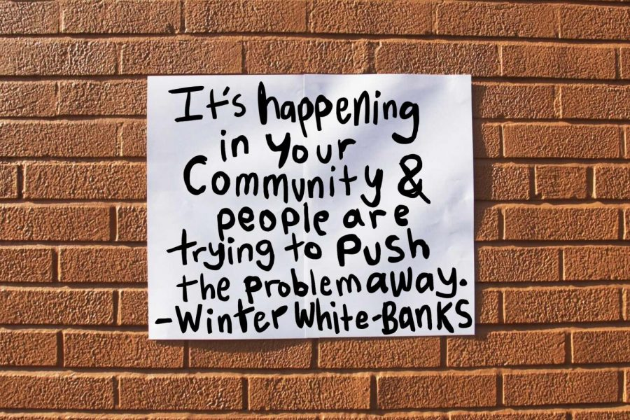 Art+by+Graesen+Joyce.%0AWhat+mostly+caught+White-Banks%E2%80%99+attention+was+the+way+her+own+peers+were+not+supporting+Black+students+at+Kirkwood+and+were+joking+about+the+situation.%0A