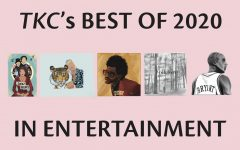 TKC's best of 2020 in entertainment