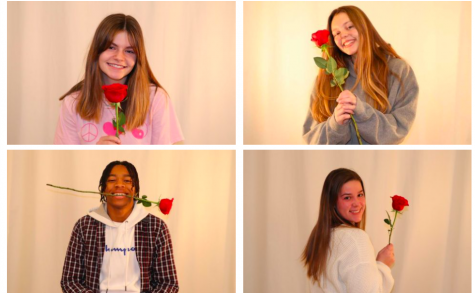 KHS students voted on who they thought were the most eligible students in each grade. Take a look to find your potential Valentine.