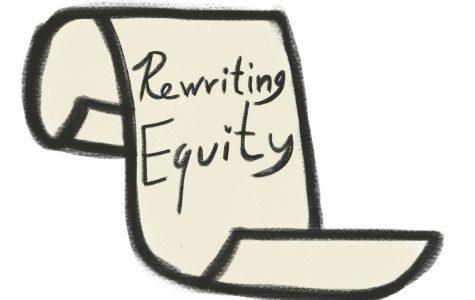 Rewriting equity