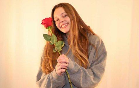Sophomore: Avery Oppermann