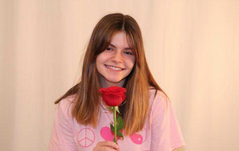 Sophomore: Colleen Doherty
