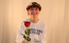 Freshman: Danny O'Leary