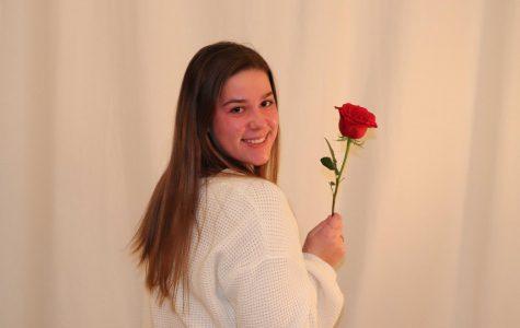 Junior: Gracie Simonsen
