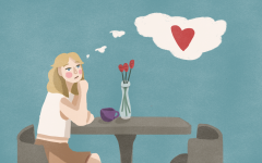 Self-dates aren't magic, and they take some getting used to. Maybe it helps to start small, whether that means catching the sunset for 15 minutes or even buying yourself some flowers.