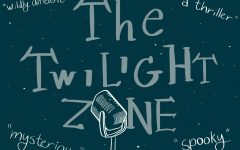 When asked what words they would use to describe The Twilight Zone, these are some that the castmates used.