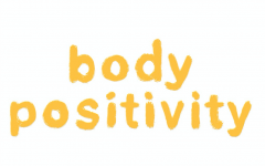 There has been a recent movement supporting body positivity on many social media platforms.