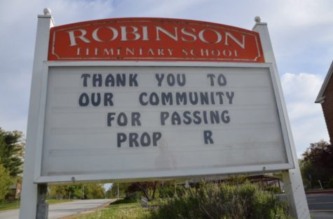 Proposition R passed on April 6, 2021, with a 68% of the vote.