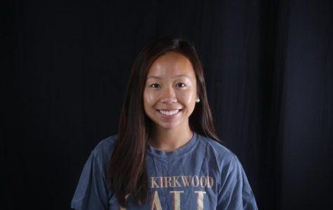 Megan Cleveland, Class of 2020