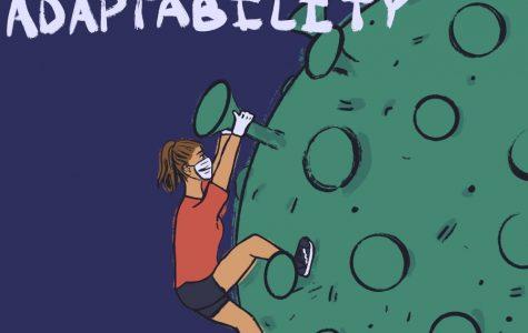 Adaptability – Sim Khanuja