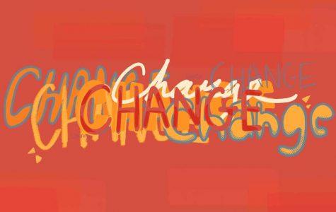 Change – Lawrence McKee