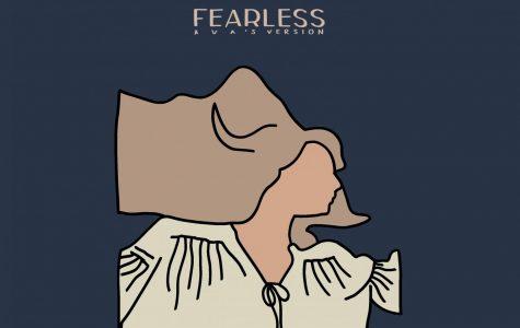 Fearless – Ava Duggin
