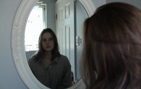 Reflection – Annie George