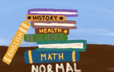 Normal – Nathan Sweeney