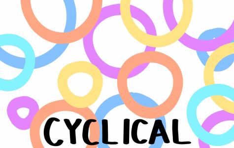 Cyclical – Mya Copeland