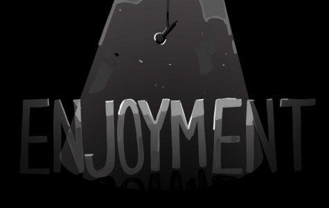Enjoyment – Henry Joiner