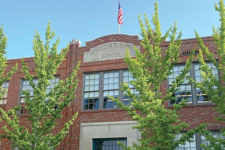 The KSD Board of Education (BOE) has approved a financial proposal for the purchase of the J. Milton Turner Building. On June 12, KSD announced their intention to purchase the building to serve as an Administrative Services Center where district offices will be located.