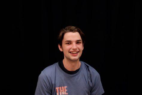 Photo of Nathan Sweeney