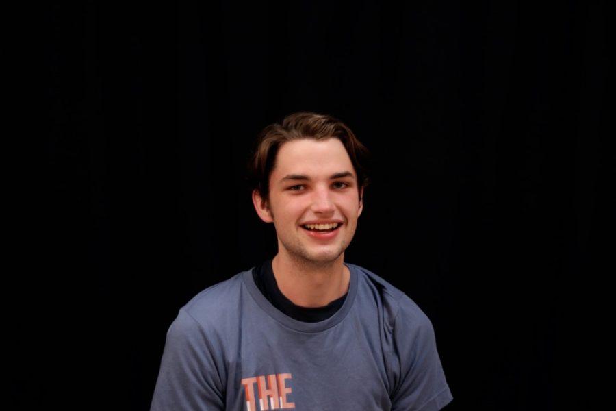 Nathan Sweeney