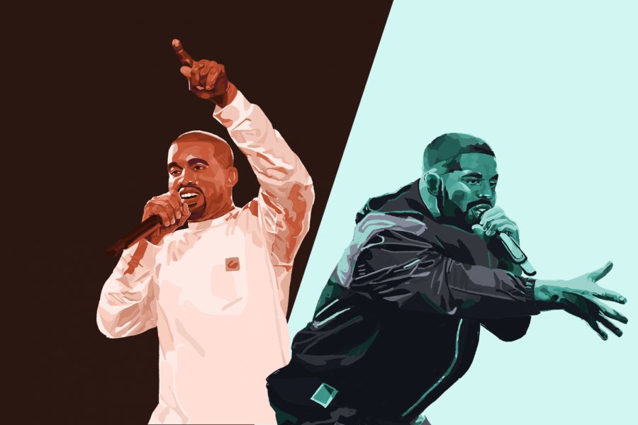 As the never-ending  Kanye-Drake feud continues, we look at their new albums, Donda and Certified Lover Boy, to see who made the hit album this time.
