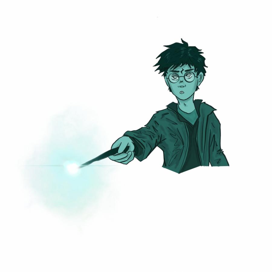 Harry Potter Series
