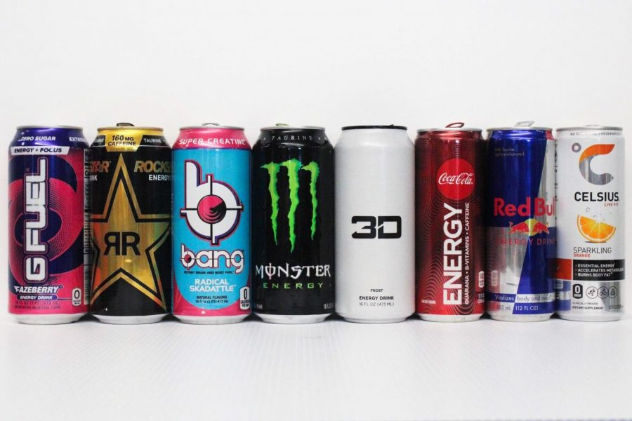 I gathered up five of my friends, and together we tasted and rated eight popular energy drinks.