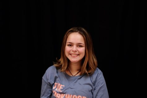 Photo of Elena Sherwood