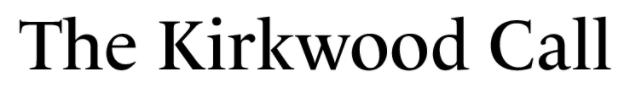 Kirkwood High School student newspaper