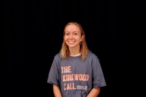 Photo of Rachel Finan