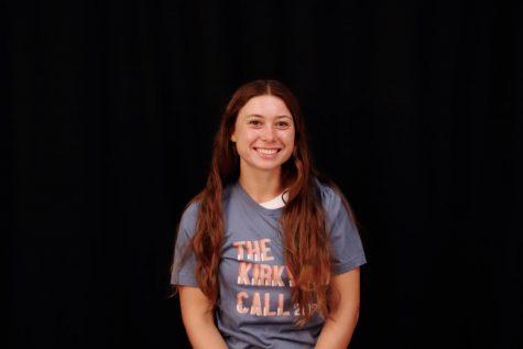 Photo of Maddie Hickman