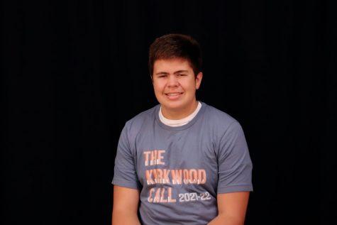 Photo of Wyatt Byers