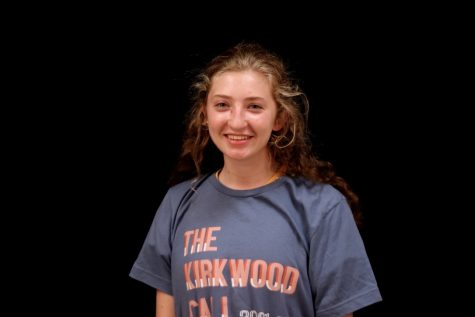 Photo of Morgan Hooker