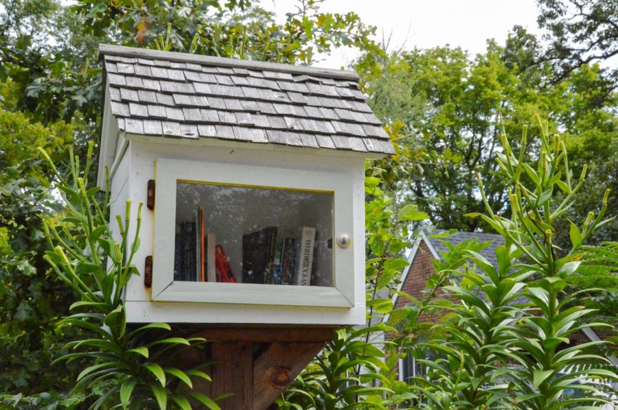 Photo Gallery: Little Free Libraries