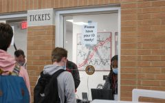 Tickets for the Friendship Dance went on sale Monday, Oct. 25.