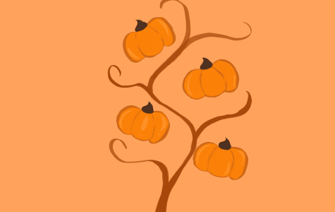 Easy peanut butter pumpkins (no-bake)